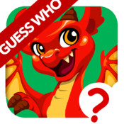 Guess Who for Dragon Story - Photo Trivia Quiz Game of ALL Dragons! dragon story valentine