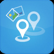 Here&There - The Streamlined Way to Share Locations streamlined database available