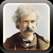 Mark Twain Book Collection marks book mark net