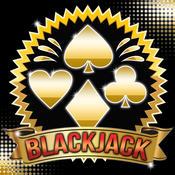 Vegas Blackjack Plus with Slots, Blackjack, Poker and More!