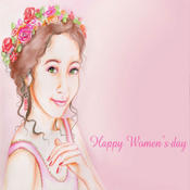 Womens Day Messages & Images / New Messages / Latest Messages / Hindi Messages messages