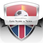 English Football Live score & News