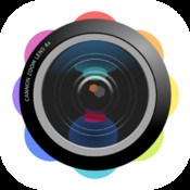 PhotoPlace - Photo camera for travellers