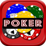 Poker Texas Holdem TX Style For Poker Tournament Arena