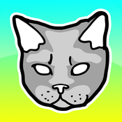 Catwang Free - Awesome Sticker Edit Camera
