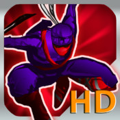 Furry Of Ninja Run - Free Running Action