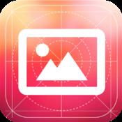 InstaFit! Post Entire Photos On Instagram With Size Adjust & Without Cropping Instantly