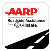 Aarp Roadside Assistance From Allstate App For Ipad