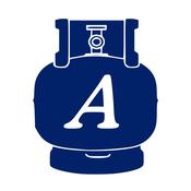 Cylinder Tracking by Airefrig Australia cylinder and slide
