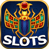 Egypt Slots Mystery : Pharaoh`s casino, Cash Bonus, Lucky , Exclusive Treasure exclusive