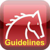 EQUINE REGULATORY GUIDELINES