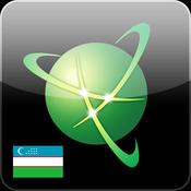 Navitel Navigator Uzbekistan