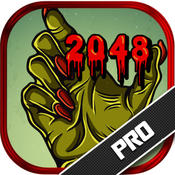 Zombie Number Puzzle Game Pro zombie road trip