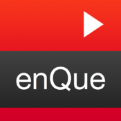 EnQue - Client for YouTube video