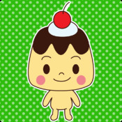 Funny Emoji design by TOSHIYAN for Facebook Emoticons, WhatsApp Emoticons, LINE Sticker, and Twitter