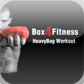 Heavy Bag Workout Box 4 Fitness