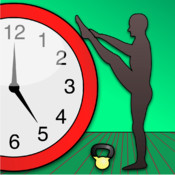 PT Timer Lite: Stretch & Exercise