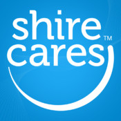 Shire Cares Mobile Application