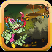 War Planes Games: Mutant Flyers Pro - Fun Addictive Gliding Game (Best kids games) kids typing games