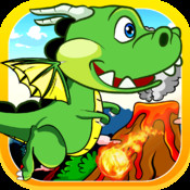 Dragon Training Academy - Endless City Flying Journey FREE