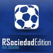 FutbolApp - Real Sociedad Edition
