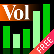 iOptionVol Free : Options Volume Tracking and Visualization with Stock Chart, Watchlist and Hotlist