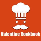 Valentine Cookbook - Dailymotion Video Recipes valentine