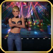 Celeb Jumper - Miley Cyrus Edition