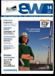 ew - Magazin für die Energiewirtschaft