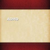ADHD adhd checklist