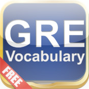 GRE . vocabulary