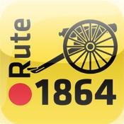 Rute 1864 auto rute