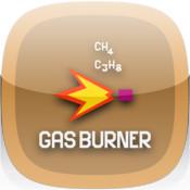 Gas Burner avi dvd video burner