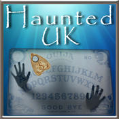 Haunted UK haunted hotel