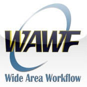 WAWF Mobile report card