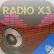 X3 Guam Radio