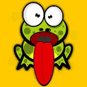Yum-Yum Frog