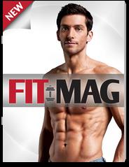 FIT Mag for Men