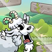 Crazy Goat Jump