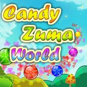 Candy Zuma World