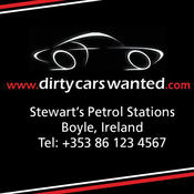 Dirty Cars Wanted wanted