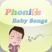 Phonics Baby Songs baby songs