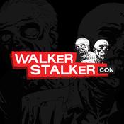 Walker Stalker Con walker