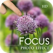 Art Blur & Focus FX HD