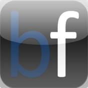 Bluefinity for iPad emule server met