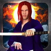 Samurai Rising Free slender rising free