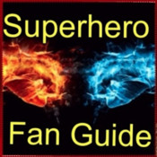 Superhero Fan Guide