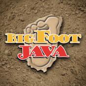 BigFoot Java Rewards