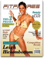 Fit Figures Magazine