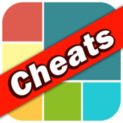 Cheats for Pictoword !